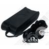 Dell PA-1650-05D 7.4*5.0mm + pin 19.5V 4.62A 90W cella fekete notebook/laptop hálózati töltő/adapter utángyártott