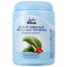 Lady Stella intenzív hidratáló testápoló 1000ml testápoló