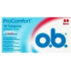 O.B. tampon mini procomfort 16db