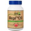 Vitamin Station Mega Co Q10 50mg kapszula 60db