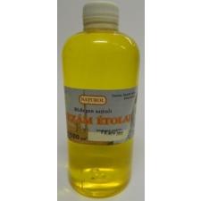 Naturol hidegen sajtolt szezám olaj 500ml olaj és ecet