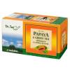 Dr Tea Dr. Tea Papaya&zöldtea teakeverék 20db