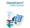 Geratherm med control felkaros vérnyomásmérő 1db vérnyomásmérő