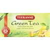 TEEKANNE zöld tea ginger and lemon 20db