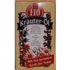 Lloyd 110 Kräuter-Öl gyógynövényolaj 100ml