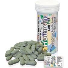 HUMIC 2000 Kft. Humicin makro- és mikroelem tartalmú tabletta 60db táplálékkiegészítő