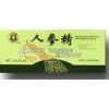 Dr. Chen Patika Dr.Chen Panax Ginseng ampulla 10db