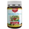 Dr Herz Dr. Herz 100% Acerola C-vitamin kapszula 60db