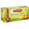 TEEKANNE zöld tea őszibarackkal 20db