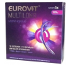 TEVA Eurovit MultiLong vitamin kapszula 120db vitamin
