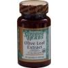 Swanson Olive Leaf (Olivafalevél) 500mg kivonat kapszula 60db