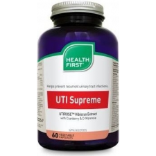 Health First UTI Supreme kapszula 60db táplálékkiegészítő