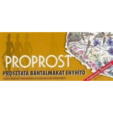 Dr. Flora Proprost tea 25db gyógytea