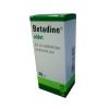 Egis Betadine fertőtlenítő oldat 30ml