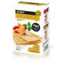 Crispbread mézes lapkenyér 180g alapvető élelmiszer