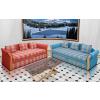 Basia kanapé szivacsos