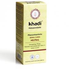 Khadi Senna/Cassia hajfesték, színező