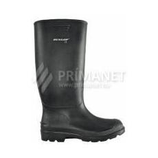 Dunlop Pricemastor gumicsizma, fekete, 39-es(GAND95539)