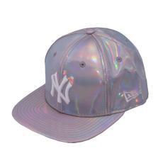 New Era Crown Shine New York Yankees