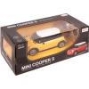 Rastar - Mini Cooper távirányítós autómodell 1:24