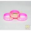 Vape Band Pink Don't Drip and Drive 1.7.B