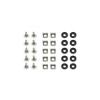Gembird 19\'\' mounting screws set (50 pcs) 19A-FSET-02