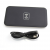 PowerNeed Sunen Wireless induction charger  Black