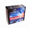 Esperanza DVD-R TITANUM [ slim jewel case 10   4.7GB   16x ]