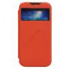 Baseus Ultrathin Folder Cover tok SAMSUNG GALAXY S4 I9500, narancs