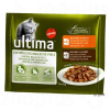 Affinity Ultima Ultima Cat Hairball - 4 x 85 g
