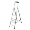 KRAUSE - Monto Safety lépcsőfokos állólétra 8 fokos (félprofi) - 126368