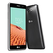 LG Bello II X150 mobiltelefon