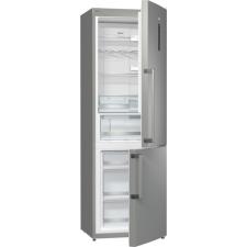 Gorenje NRK6193TX hűtőgép, hűtőszekrény