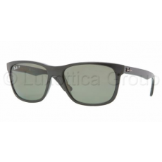Ray-Ban RB4181 601/9A BLACK POLAR GREEN napszemüveg (RB4181__601_9A)