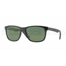 Ray-Ban RB4181 601 BLACK CRYSTAL GREEN napszemüveg (RB4181__601)