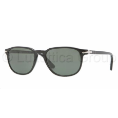 Persol PO3019S 95/31 BLACK CRYSTAL GREEN napszemüveg (PO3019S__95_31)