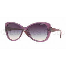 Vogue VO2819S 226336 OPAL BORDEAUX PINK GRADIENT DARK GREY napszemüveg (VO2819S__226336)
