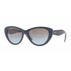 Vogue VO2990S 232548 NIGHT BLUE AZURE GRAD PINK GRAD BROWN napszemüveg (VO2990S__232548)