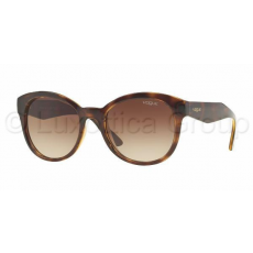 Vogue VO2992S W65613 DARK HAVANA BROWN GRADIENT napszemüveg (VO2992S__W65613)