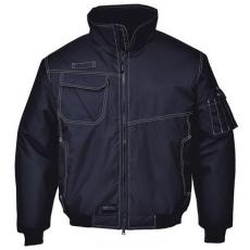 MV kék Portwest KS20 STEEIL RAIN kabát S-XXXL MÉRETEK