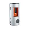 Drazice Puffer tároló 1000 liter - benne 140 liter belső tartállyal - 1 hőcserélős puffer tartály fűtési melegvíz tárolásra és használati melegvíz készítésére