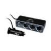 Sencor SCH440 USB töltő és 3-as szivargyújtó elosztó