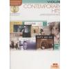 HAL LEONARD Contemporary Hits - Violin
