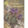 Mezőgazdasági 88 színes oldal a tavaszi vadvirágokról