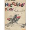 Móra Huckleberry Finn kalandjai (1972)