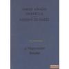 Európa Gabriela / Szegfű és fahéj