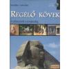 Pannon-Literatúra Regélő kövek