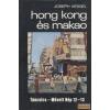 Táncsics Hong Kong és Makao