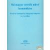 EMB Mai magyar szerzők művei