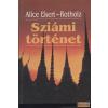 Magyar Könyvklub Sziámi történet